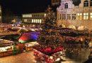 En juletur til Bov Kro i Padborg og Julemarked i Lübeck, Tyskland – lørdag den 2. dec. 2017