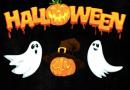Halloween – lørdag den 27. oktober 2018.